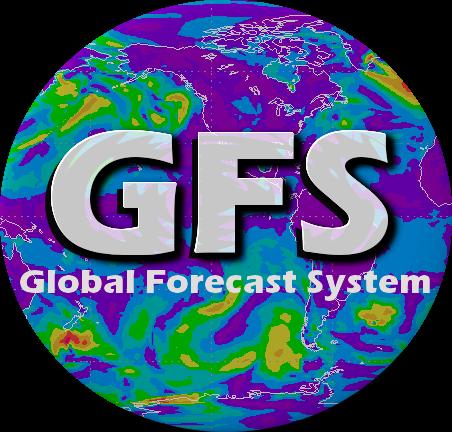 MODELLI FISICO-MATEMATICI PER L'ATMOSFERA Gfs4c_452_432